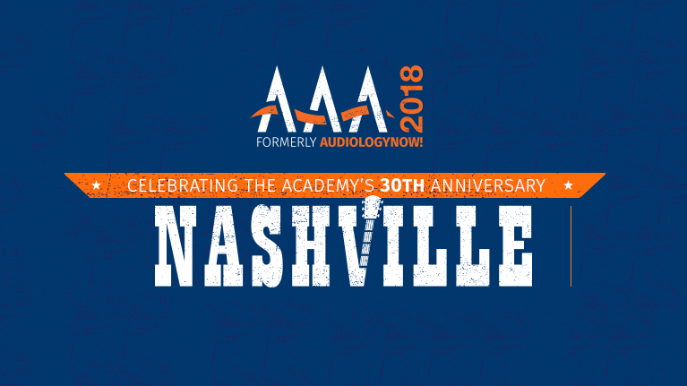 Ida Institute at AAA 2018 in Nashville