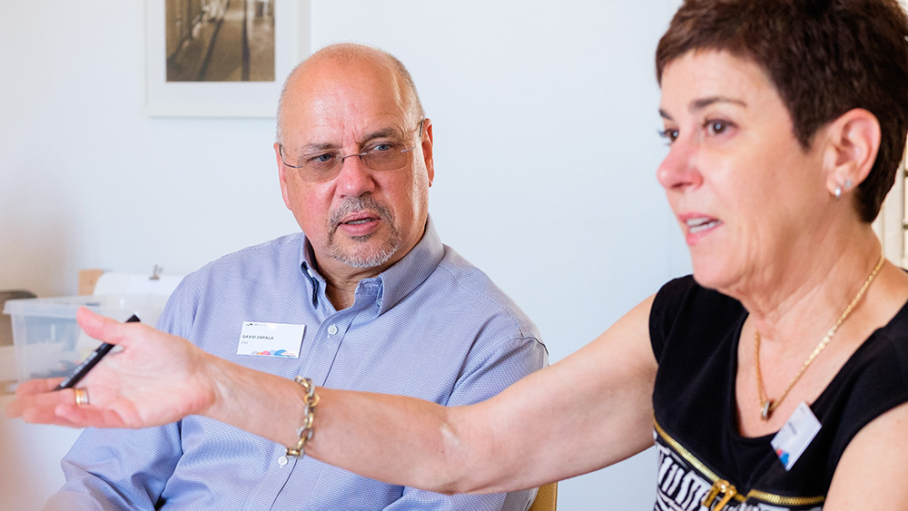 New Ida Workshop: Understanding My Hearing