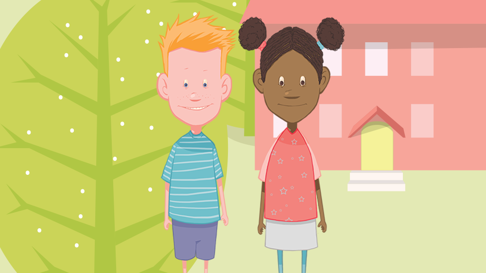 New My World App Takes Pediatric Counseling into the Digital Space