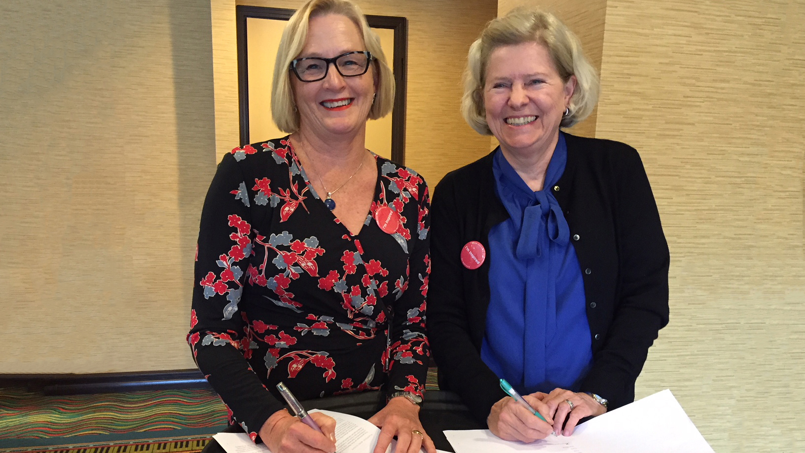 Ida Signs Partnership with University of Queensland